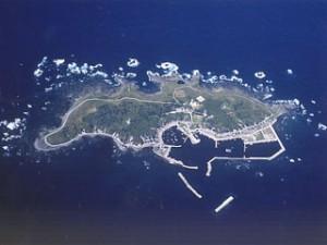 舳倉島写真